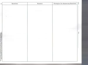 colum chart column chart for questioning