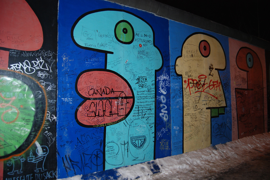 3 d wall art