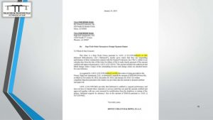 days notice letter how to protect your construction business and legal interests