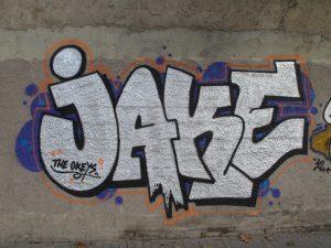 d graffiti letters ddbdaeb b