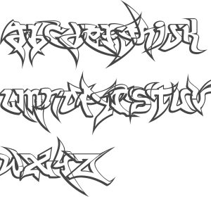 d graffiti letters graffiti font alphabet cursive graffiti wildstyle font graffiti font styles related keywords amp