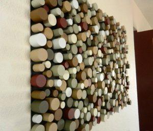 d wall art x