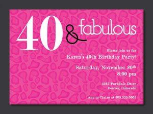 th bday invitation th birthday invitations ideas