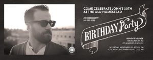 th birthday invitations for him thumb slider