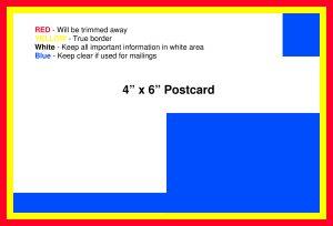 x postcard template templates x sxiqwlw