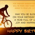 th birtday invitations birthday blessings bicycle