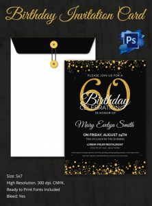 th birtday invitations editable th birthday invitation template