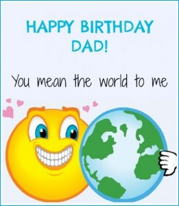 th birtday invitations happy birthday dad cards