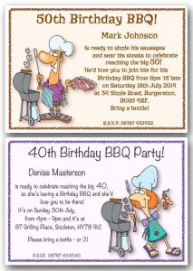 th birthday invites s l