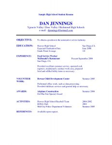 academic resume template academic resume objectives en resume recent college graduate dkm