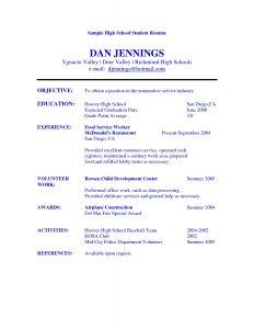 academic resume template academic resume objectives en resume recent college graduate dkm