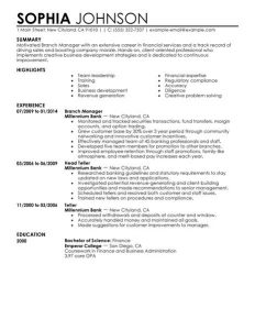 accounting resume template auto finance resume sample in finance resume template