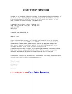 administrative assistant resume templates doc it cover letter template cover letter examples pertaining to resume cover letter template