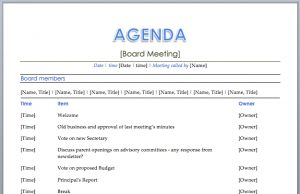 agenda template word free meeting agenda templates bates on design meeting agenda template word