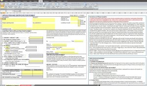aia change order form aia invoice template ideas subcontractor change order form g application for payment ex request free g documents subcontract excel pdf