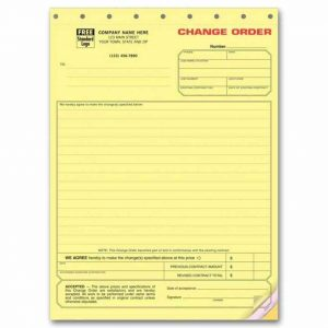 aia change order form of aia change order form free construction template from fast easy accounting free contractor change order
