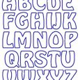 alphabet letters template hobbit font applique for machine embroidery sizes in email delivery bda