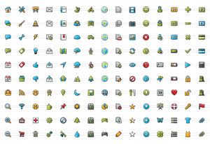 android app icons android app icon