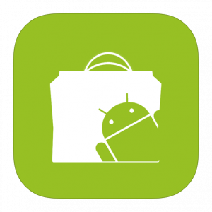 android app icons flurry google android market