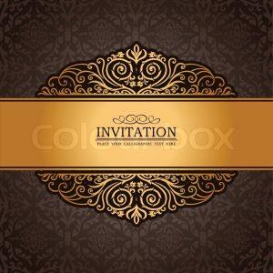 anniversary invitation template px colourbox