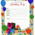 anniversary invitation template birthday invitation card flyer