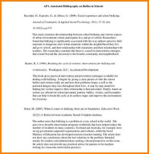 annotated bibliography template apa annotated bibliography apa samples teaching apa annotated bibliography template pdf download