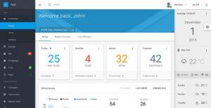 app design templates fuse