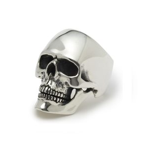 apparel order form medium anatomical skull ring angled edit
