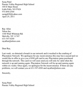 application letters example mail merge letters redo photoshop