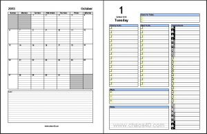 appointment book template mdg