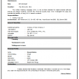 areas of expertise resume fresher resume sample (page )