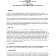 army memorandum for record army memorandum of agreement template