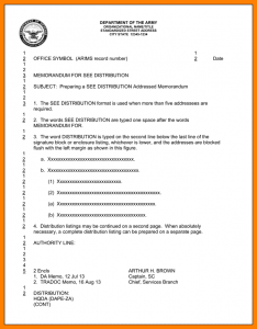 army memorandum for record army memorandum sample best photos of us army memorandum template army memorandum pertaining to army memorandum sample