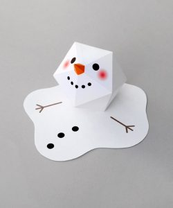art lesson plans template meltingsnowman