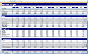 attendance tracker excel human resources excel spreadsheet templates