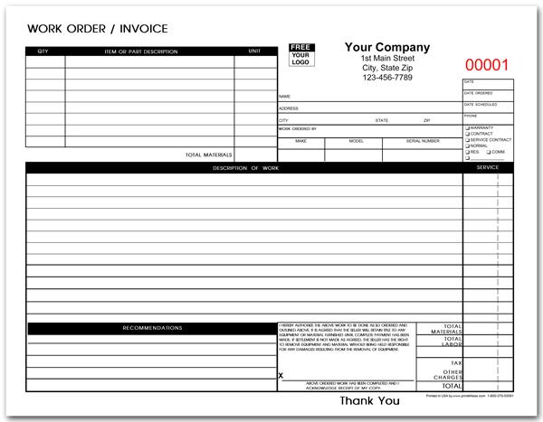 auto repair estimate template template business. Black Bedroom Furniture Sets. Home Design Ideas
