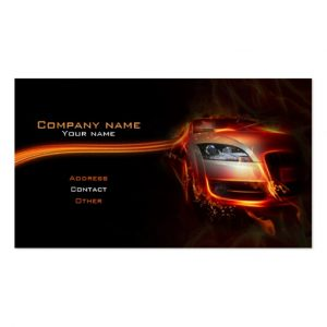 automotive business cards stylish automotive business card rdaedebcd it byvr