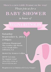 bachelorette invitations template elephantgirlbabyshowerinvit