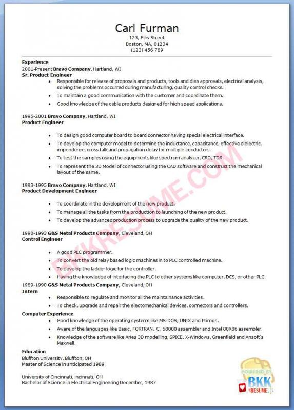 banking cover letter