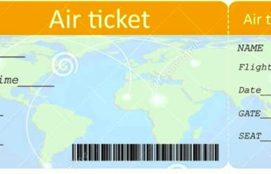 baseball ticket template airplane ticket printable template