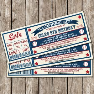 baseball ticket template kckoxgi