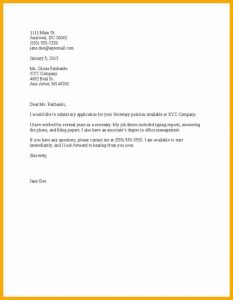basic cover letter basic cover letter easy cover letter template basic cover letter to working well as long in simple cover letter