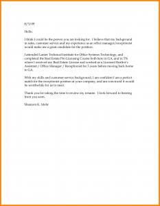 basic cover letter basic covering letter template sample basic cover letter examples 59252