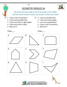 basic geometry worksheets of geometry worksheet pdf worksheets basic terms prestigebux vocabulary shapes x