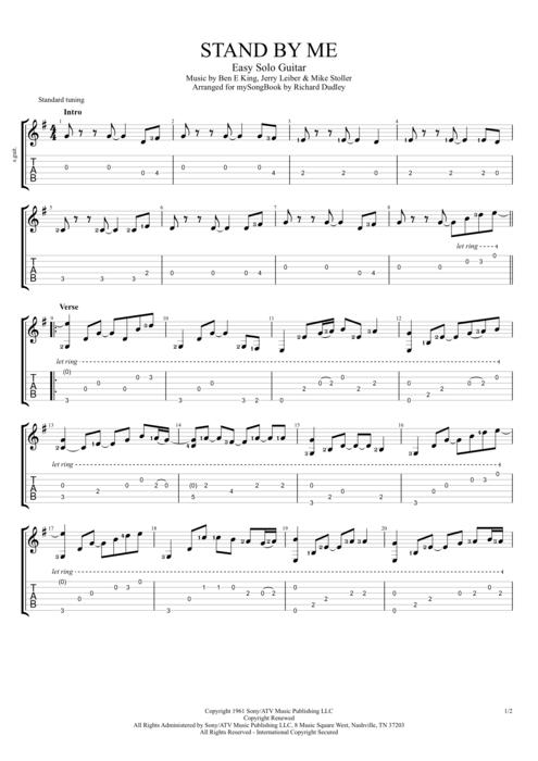 basic guitar chords pdf