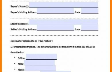 basic job application form vehicle bill of sale oregon
