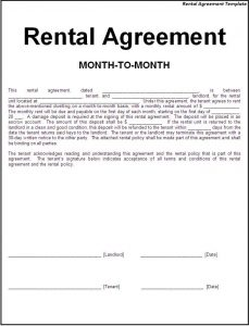basic rental agreement fillable agreement templates nice editable rental agreement template in doc with fillable paragraph and signatures