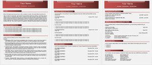 basic resume sample the best resume templates online professional resume templates regarding australia resume template