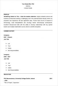 basic resume samples php basic resume template