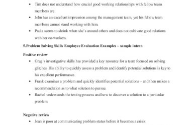 basketball player evaluation form sample intern performance appraisal